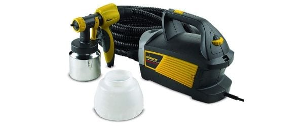 Wagner Spraytech 0518080 Control Spray Max Corded
