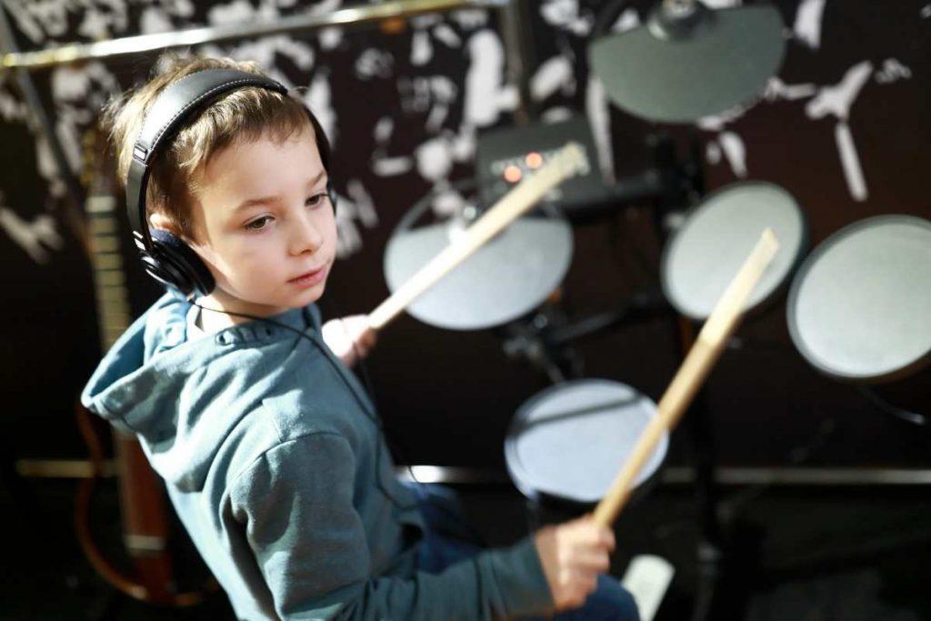 Best Beginner Drum Sets for sale