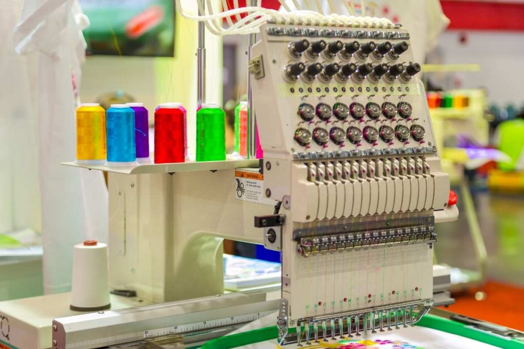Best Embroidery Machine for your next craft project
