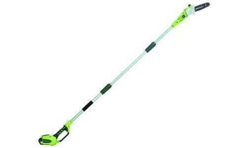 Greenworks Electric Pole Saw – Best Cordless Pole Saw