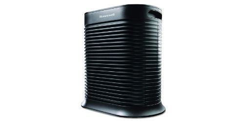 This air purifier has been specially manufactured