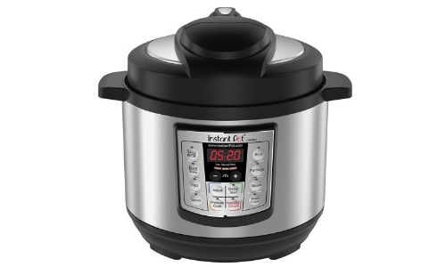 This is the best electric pressure cooker