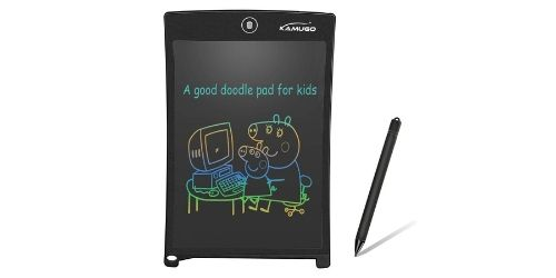 Here is the cool KAMUGO Erasable Drawing board