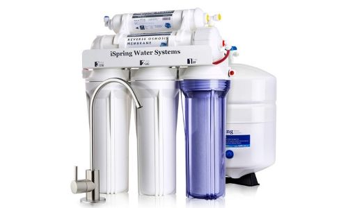 High power Reverse Osmosis water filtration for sale