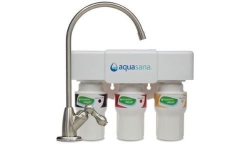 Immediate access to the healthy and sound water