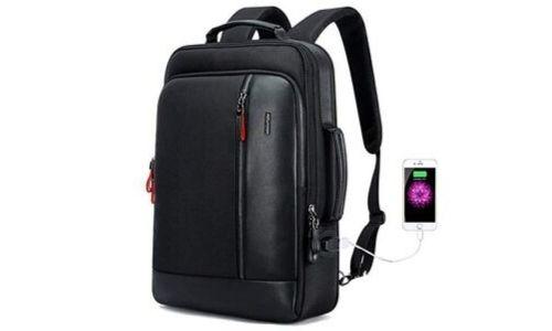 Bopai Intelligent Increase Anti theft Backpack – Smartass