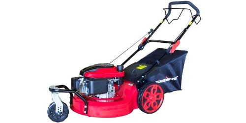 We are offering the the PowerSmart lawn maker for sale