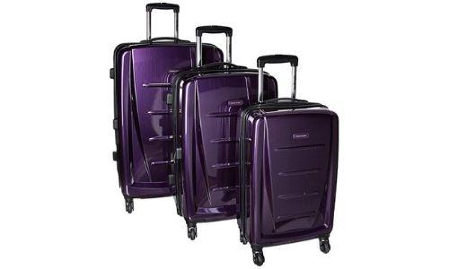 samsonite luggage reviews