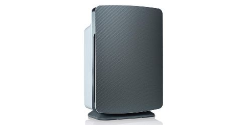 It has been rated as one of the best air purifiers