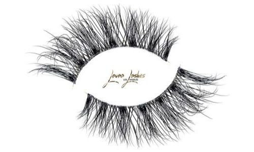 LAVAA Lashes Clear 3D Eyelash Extensions