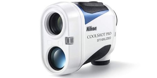 I like The Coolshot Pro Stabilized is Nikon's second generation