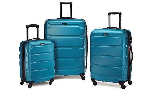 Travel bag set 3 in 1