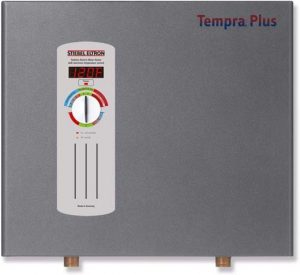 3Stiebel Eltron Tempra Plus 36 kW, tankless electric water heater