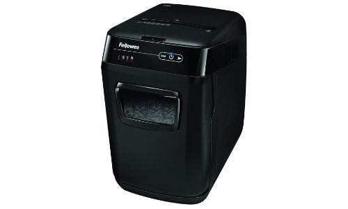 best paper shredder for big offices and companies