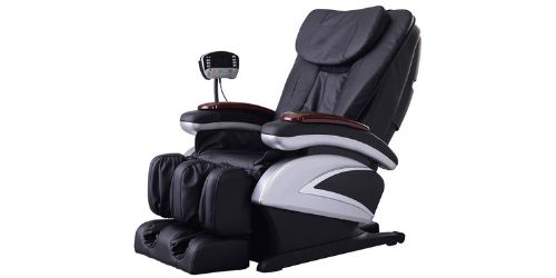 Massage chair with great features