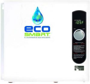 4Ecosmart ECO 36 36kw 240V Electric Tankless Water Heater