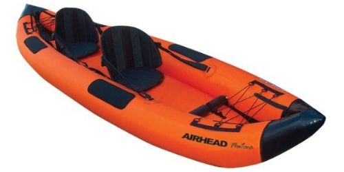 This kayak comes from Airhead.