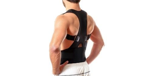 5. Back Brace Posture Corrector by FLEXGUARD SUPPORT