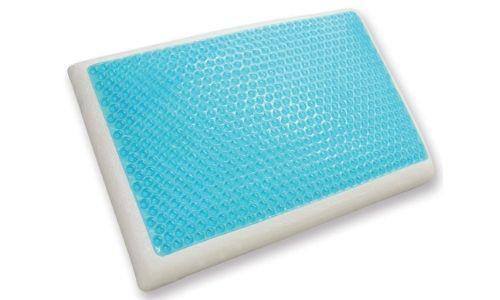 Memory foam might seem a bit sturdy and hard