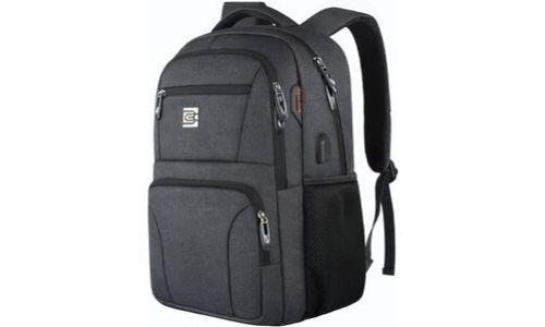 Bruno Cavalli Anti Theft Backpack – Easy on Pocket