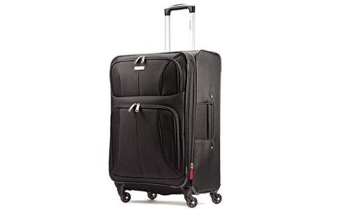 buy the samsonite aspire xlite luggage with spinner wheel