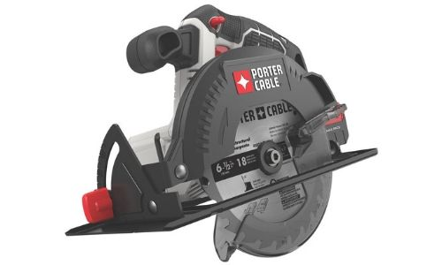 With a power backed up by a strong battery like PORTER-CABLE PCC660B