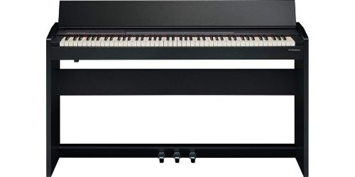 we have the Roland compact digital piano