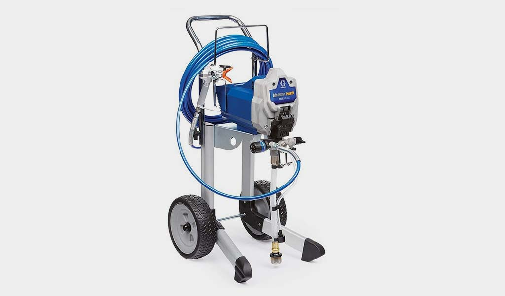Graco Magnum ProX19-17G180 Airless Paint Sprayer