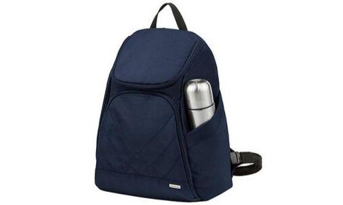 Travelon Anti Theft Classic Backpack – Retro yet Trendy