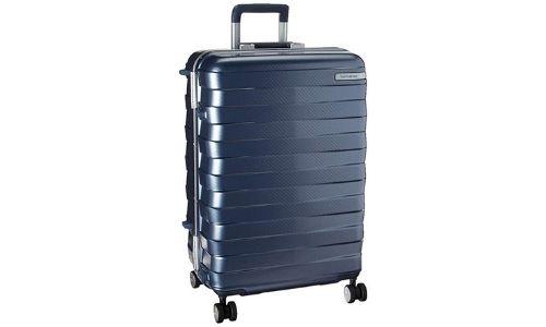 Samsonite Framelock hardside luggage