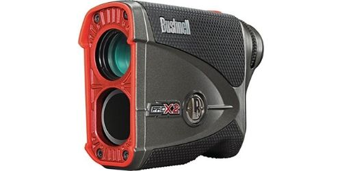 The Bushnell Pro X2 is very refreshing for me.