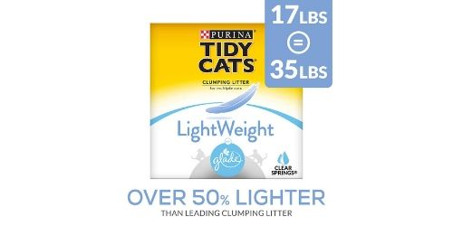Purina Tidy Cats is one of the best name