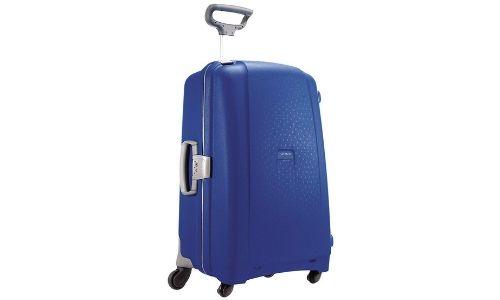 Samsonite luggage flite spinner travel bag
