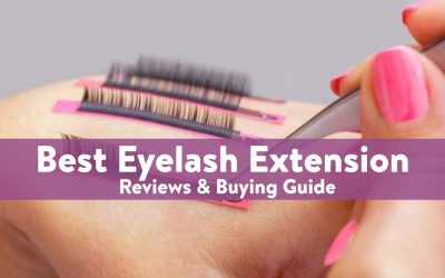 best Eyelash Extension