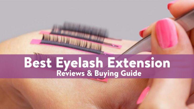 best Eyelash Extension