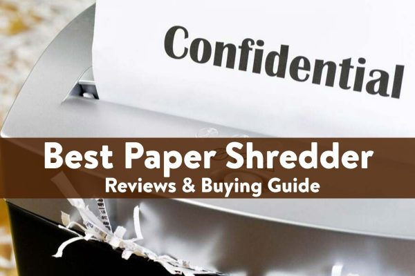 best Paper Shredder
