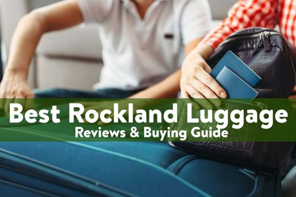best Rockland Luggage