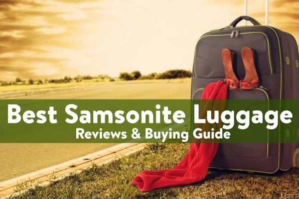 best Samsonite Luggage