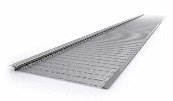 1. EasyOn Gutter Guard is best one The Choice of Champions