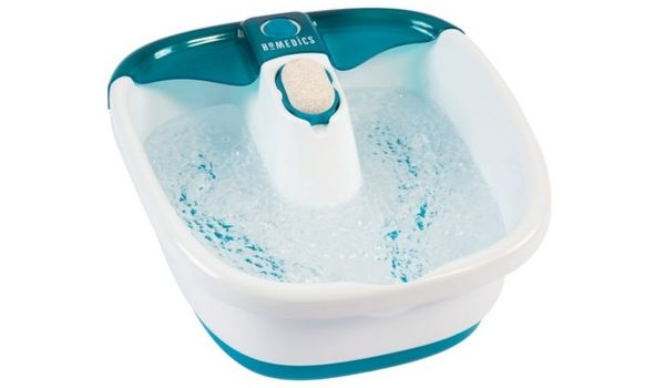 HoMedics FB-55 toe-touch foot spa