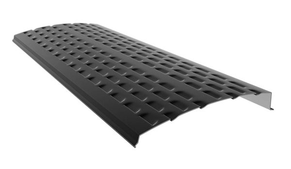 E-Z Gutter Guard EZ-Shield-10 Gutter Guard The Aesthetic One