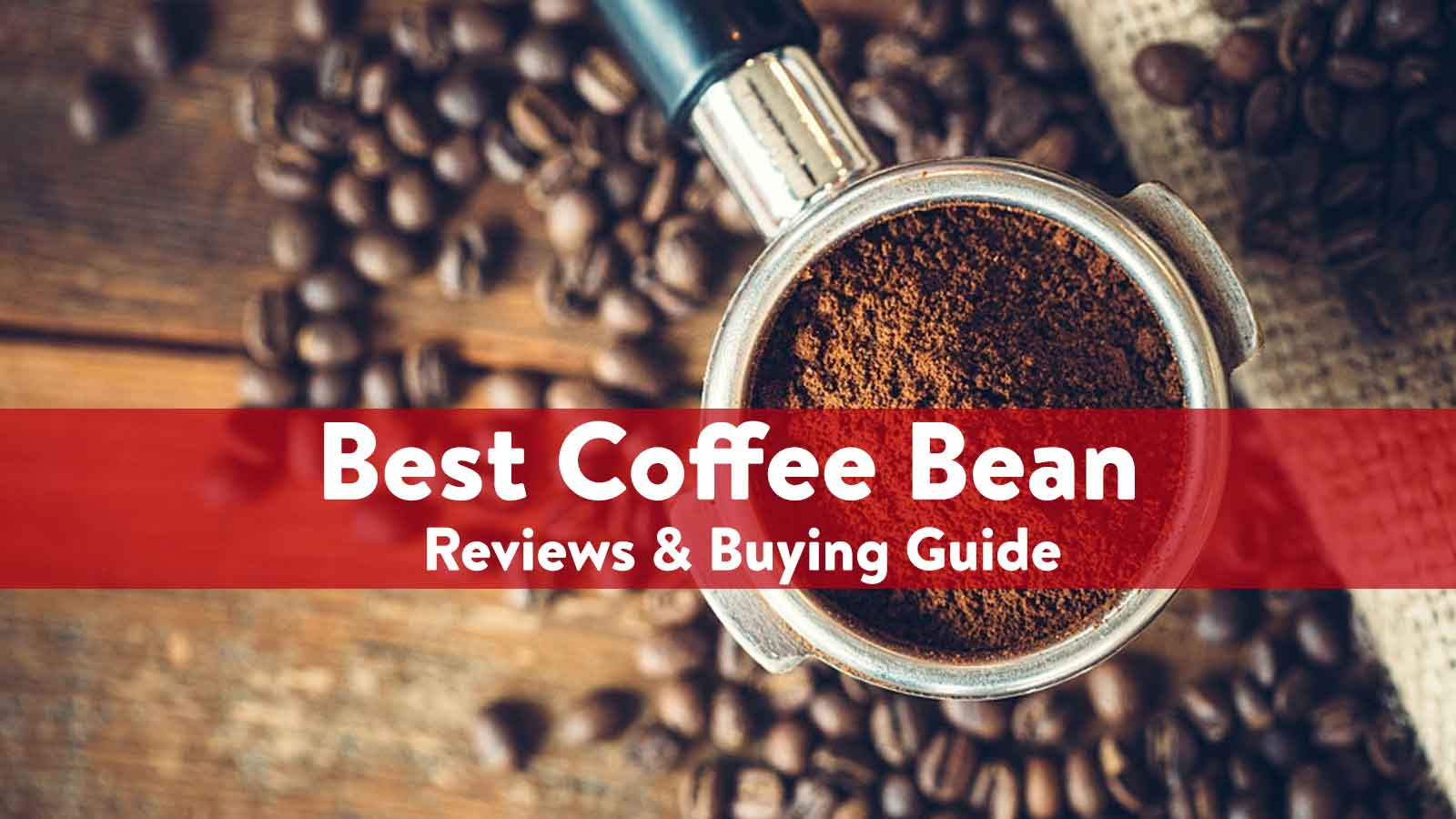Best Coffee Bean