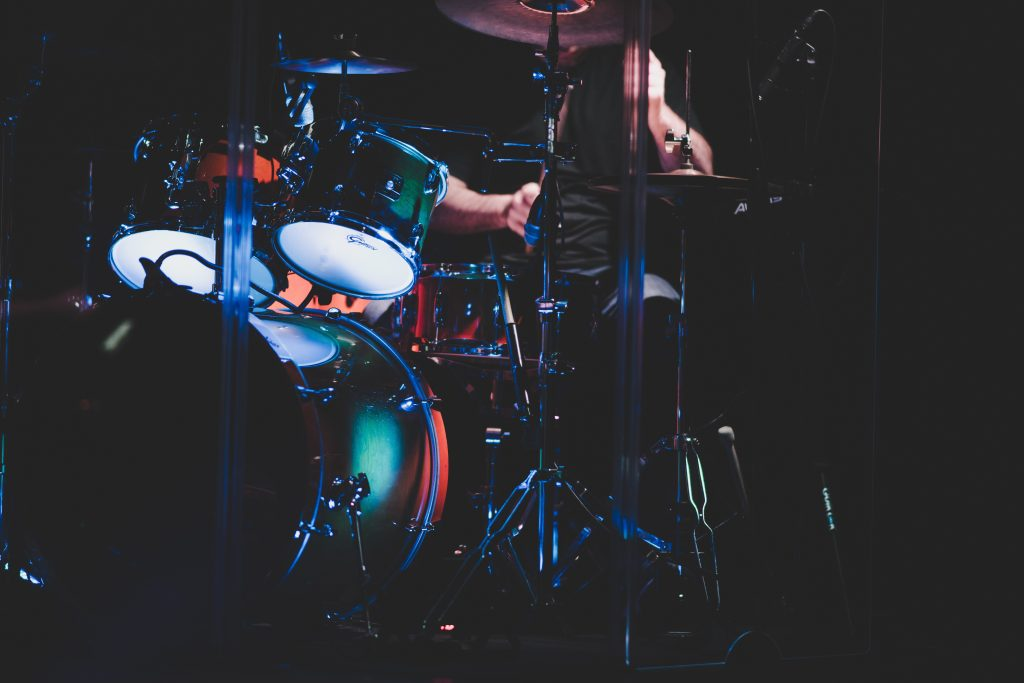 GUIDE FOR CHOOSING PERFECT DRUM SETS FOR BEGINNERS