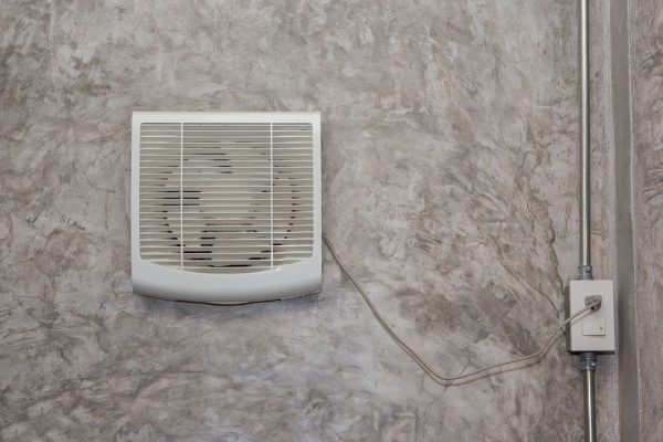 How to Improve Ventilation in the Bathroom