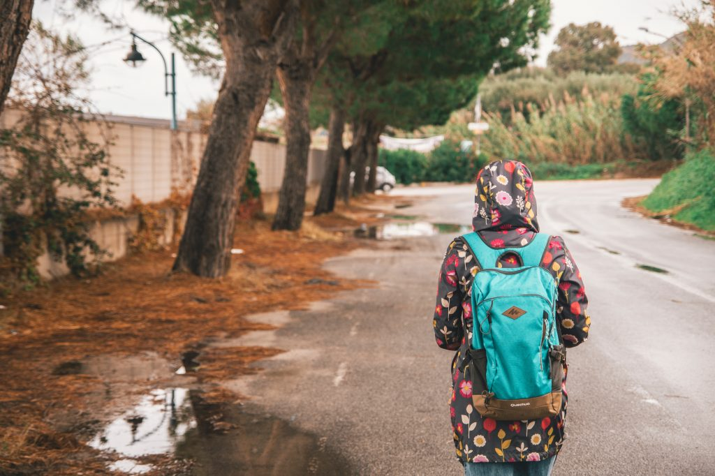 Travel With Anti Theft Backpack - While Keeping Your Belongings Safe