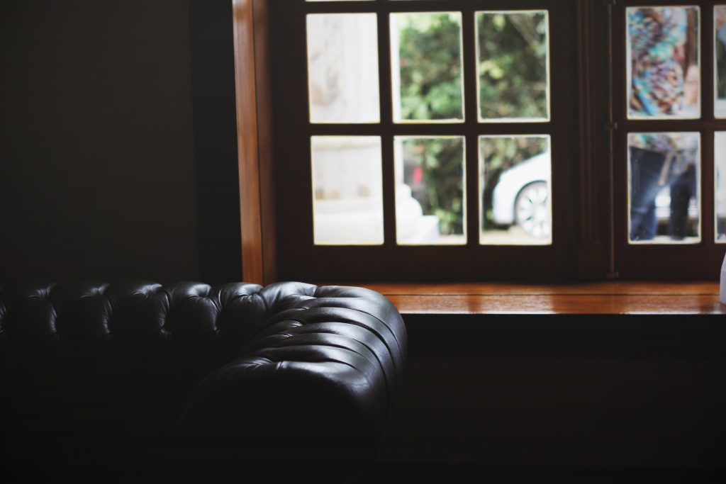 Ways to Decorate with Leather Furniture