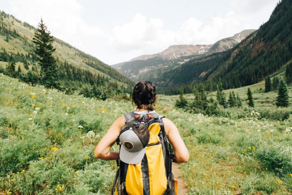 Why Anti-theft Backpacks Are Essential While Traveling
