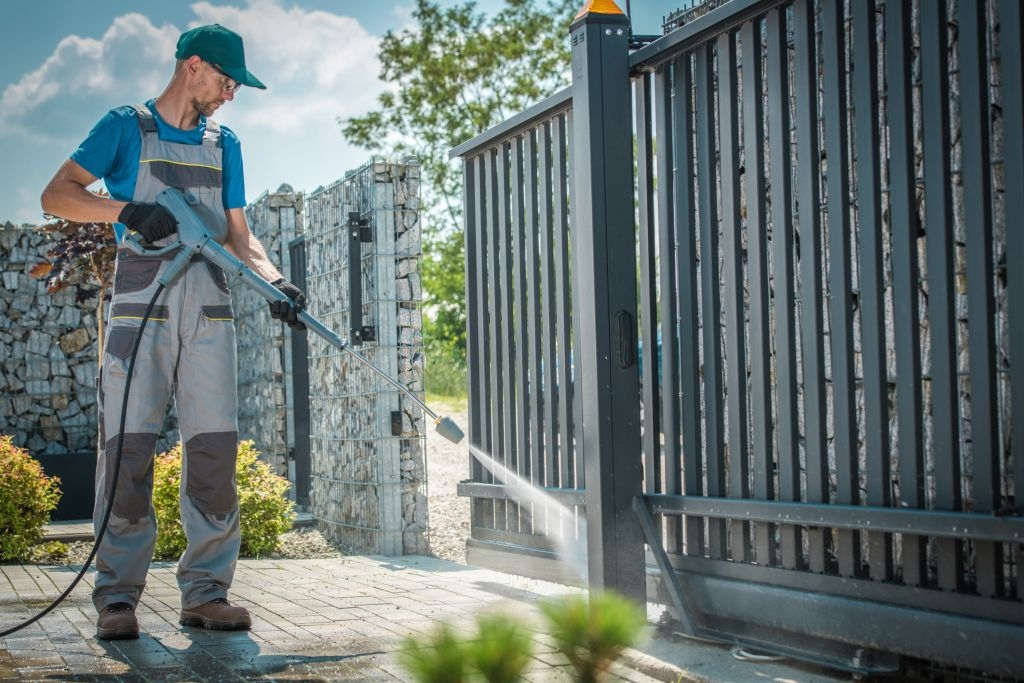 Tips To Buy The Best Electric Pressure Washer