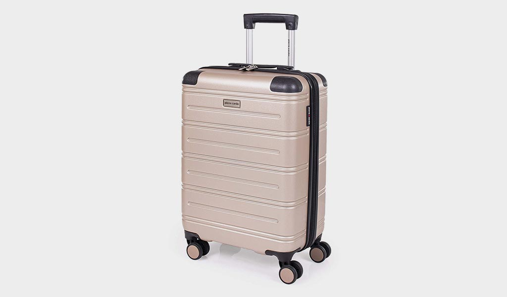 ABS Hard Shell Suitcase CL889