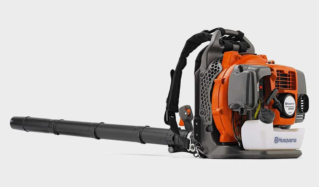 Husqvarna 2-Cycle  Best Professional Leaf Blower